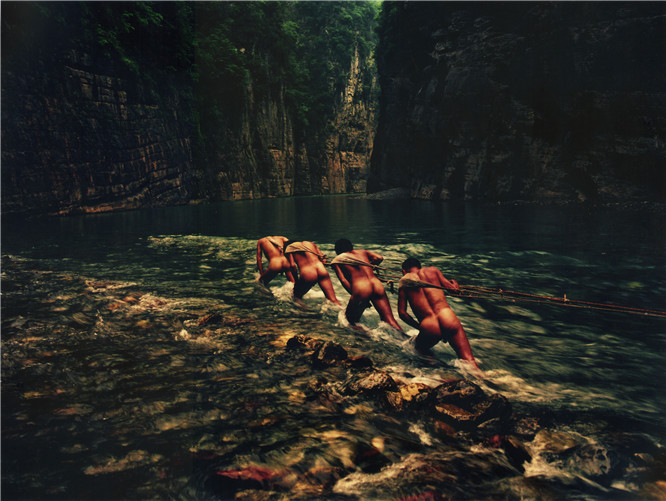 秘境神农架-仙居恩施-深度体验摄影创作团9日游