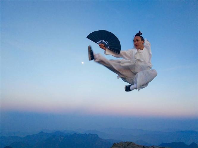 2020年武当山摄影证免票吗?
