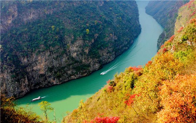 【最新】2020年神农溪纤夫文化旅游区免票详情